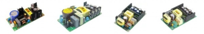 Open-Frame Power Supplies for Industrial Equipment (-20°C)