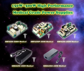 2019 New Medical PSU
