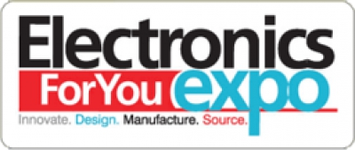 Electronics For You Expo 2016
