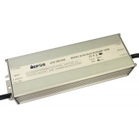 KLPA160JV-S036048P 160W Single Output Programmable LED Driver