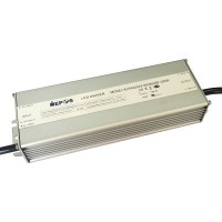 KLPA200JV-S036048P 200W Single Output Programmable LED Driver