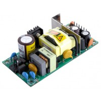 SMFA31-S05 30W 12V/2.5A Open-Frame Medical Grade Power Supply